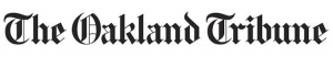 The Oakland Tribune logo