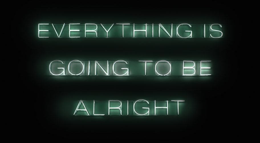 Everything Is Going To Be Alright Photo by Viktor Forgacs on Unsplash